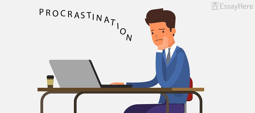 Struggle Against Procrastination